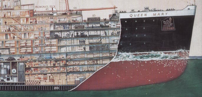 Ship Hold